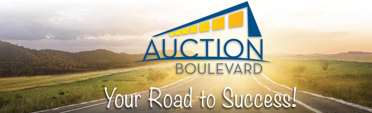Auction Boulevard Your Road to Success Real Estate Auction